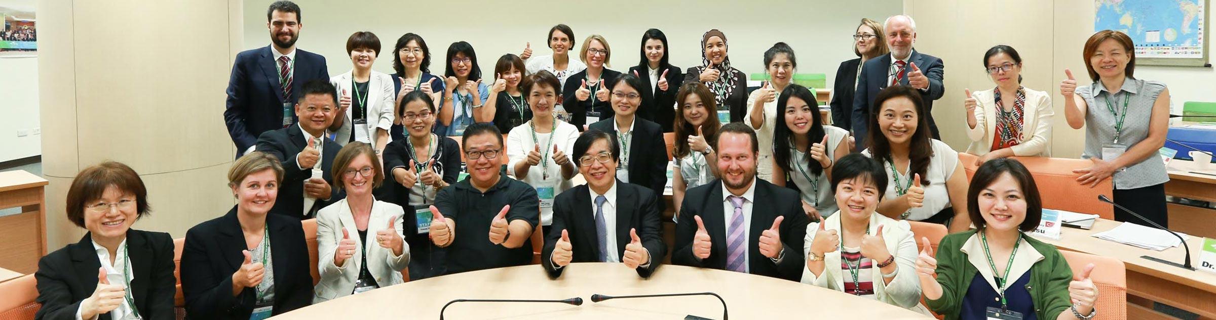 NACS Taiwan 2016