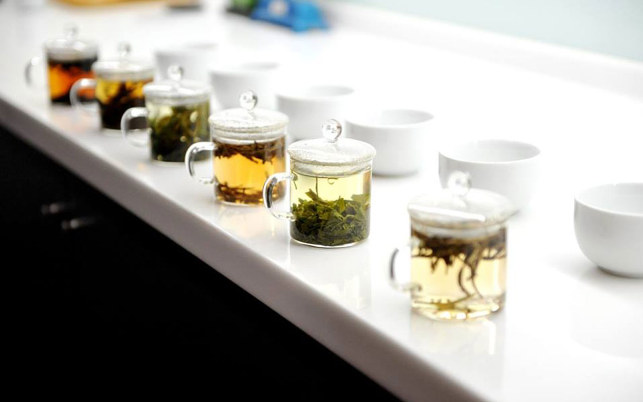 Tea Arts