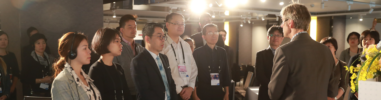 2019 臺灣旅館業國際發展趨勢論壇暨工作坊