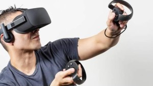 6.Oculus Touch