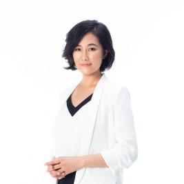 蔣涵如 Han
