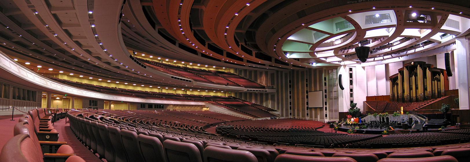 會議設計全攻略I:舞台與它的小夥伴們