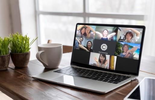 如何策畫一場吸睛的線上會議?用拍片的步驟試試看!