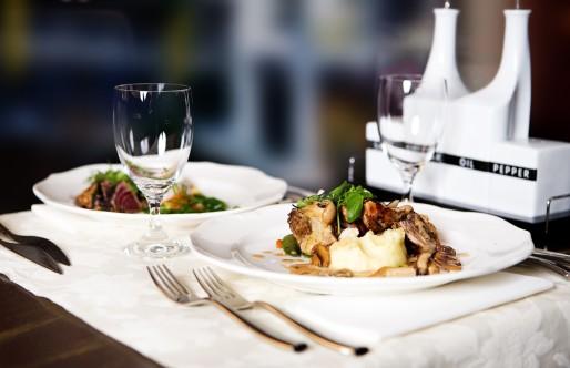 How to Arrange Food & Beverage in International Conferences